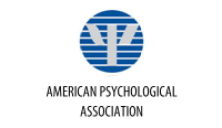 Logo American Psychological Association